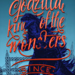 Godzilla 50th anniversary