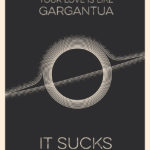 Gargantua whishes you Happy Valentine's Day 2015
