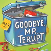 Goodbye Mr. Terupt